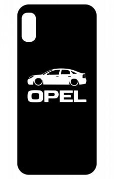 Capa de telemóvel com Opel Vectra