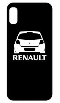 Capa de telemóvel com Renault Clio 3