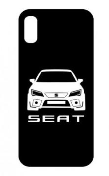 Capa de telemóvel com Seat Leon 5F