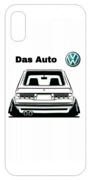 Capa de telemóvel com Volkswagen MKI