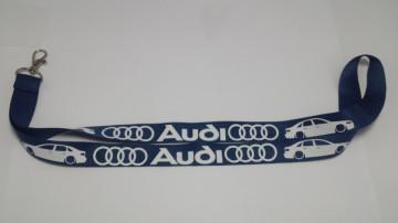 Fita Porta Chaves - Audi A4 b8