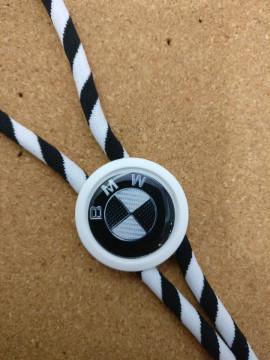 Fita Porta Chaves (lanyard) Ajustável para BMW