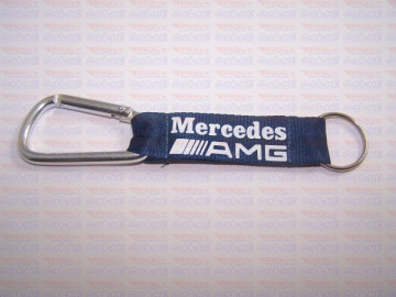 Fita Porta Chaves - Mercedes AMG