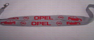Fita Porta Chaves - Opel Kadett