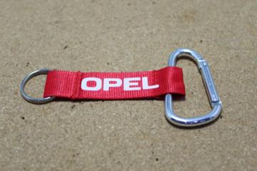 Fita Porta Chaves - OPEL