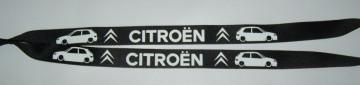 Fita Porta Chaves para Citroen Saxo 3 Portas