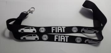 Fita Porta Chaves para Fiat Grande Punto