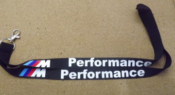 Fita Porta Chaves para  ///M Performance
