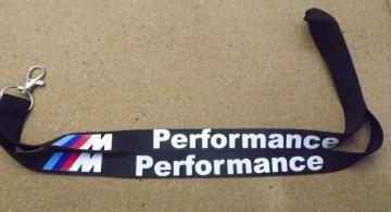 Fita Porta Chaves para  ///M Performance