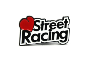 Pin - Love Street Racing