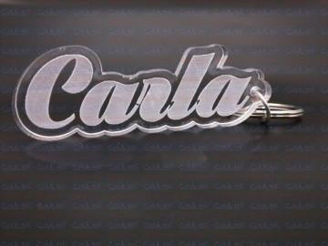 Porta Chaves - Carla