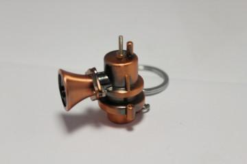 Porta Chaves - Dump Valve (Blow off valve) - Cobre
