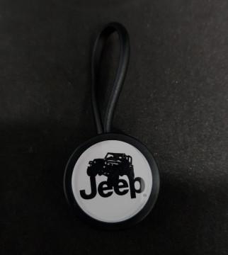 Porta Chaves para Jeep
