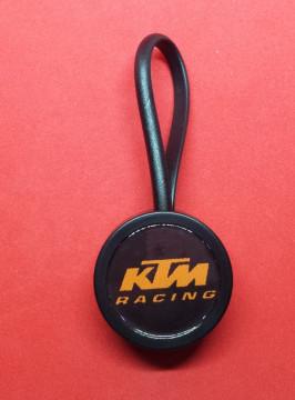 Porta Chaves para KTM Racing