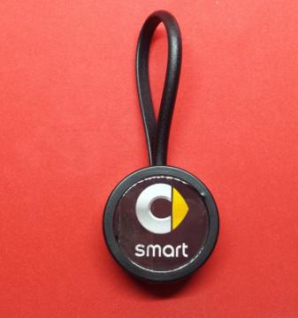Porta Chaves para Smart