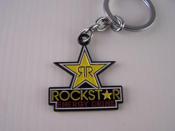 Porta Chaves - Rockstar Energy Drink