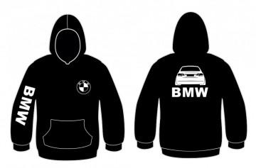 Sweatshirt com capuz para BMW E92