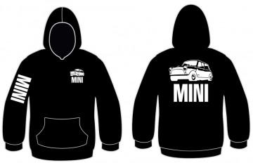 Sweatshirt com capuz para Mini