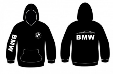 Sweatshirt para BMW E31 Serie 8