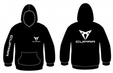 Sweatshirt para Cupra