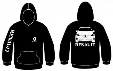 Sweatshirt para Renault Clio V