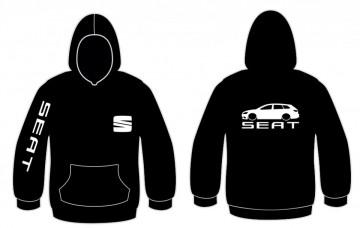 Sweatshirt para Seat Leon ST