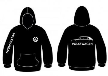 Sweatshirt para Volkswagen Golf Mk1 5 portas