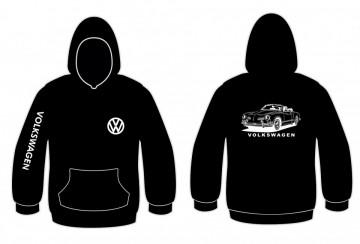Sweatshirt para Volkswagen Karmann Ghia