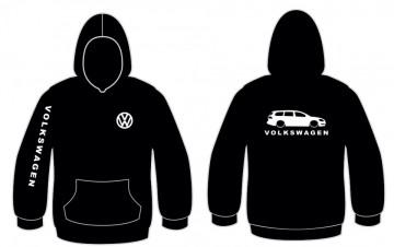 Sweatshirt para Volkswagen Passat b7