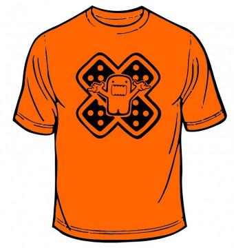 T-shirt  - Domo Pensos