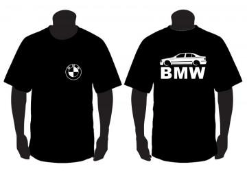 T-shirt para BMW E39