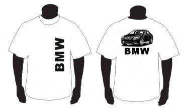 T-shirt para Bmw E63
