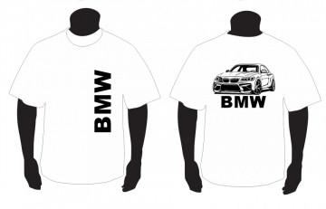 T-shirt para BMW M2