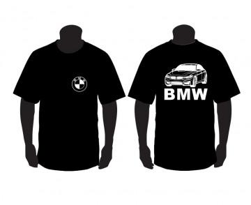 T-shirt para Bmw Serie 4