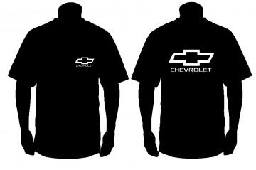 T-shirt para Chevrolet