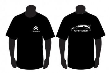 T-shirt para Citroen C3