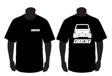 T-shirt para Fiat Panda