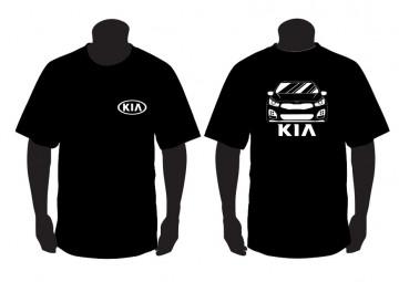 T-shirt para Kia Ceed Gt
