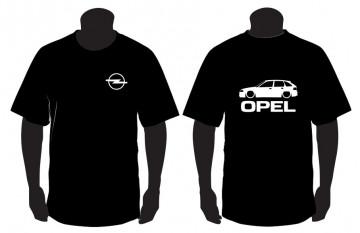 T-shirt para Opel Astra F