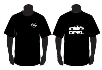 T-shirt  para  Opel Insignia