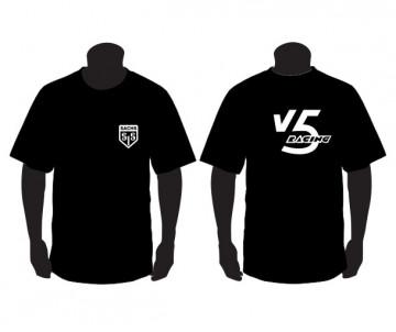 T-shirt  para Sachs V5