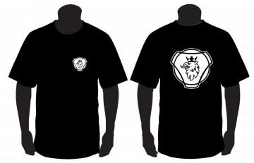 T-shirt para Scania