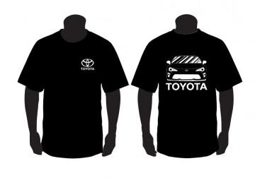 T-shirt para Toyota Cellica