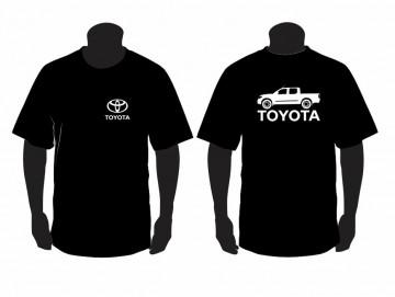 T-shirt  para Toyota hillux
