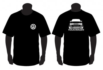 T-shirt para Volkswagen Golf 2
