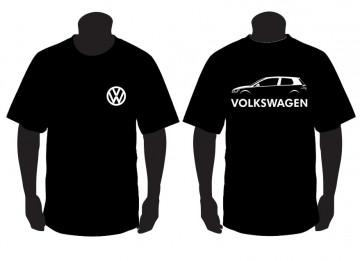 T-shirt para Volkswagen Golf Mk7 3 portas