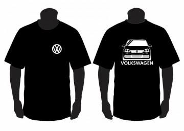 T-shirt  para Volkswagen Golf V
