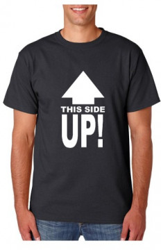 T-shirt  - This Side Up