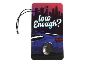 Ambientador - Low Enough?