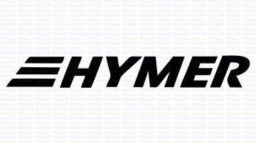 Autocolante - Hymer